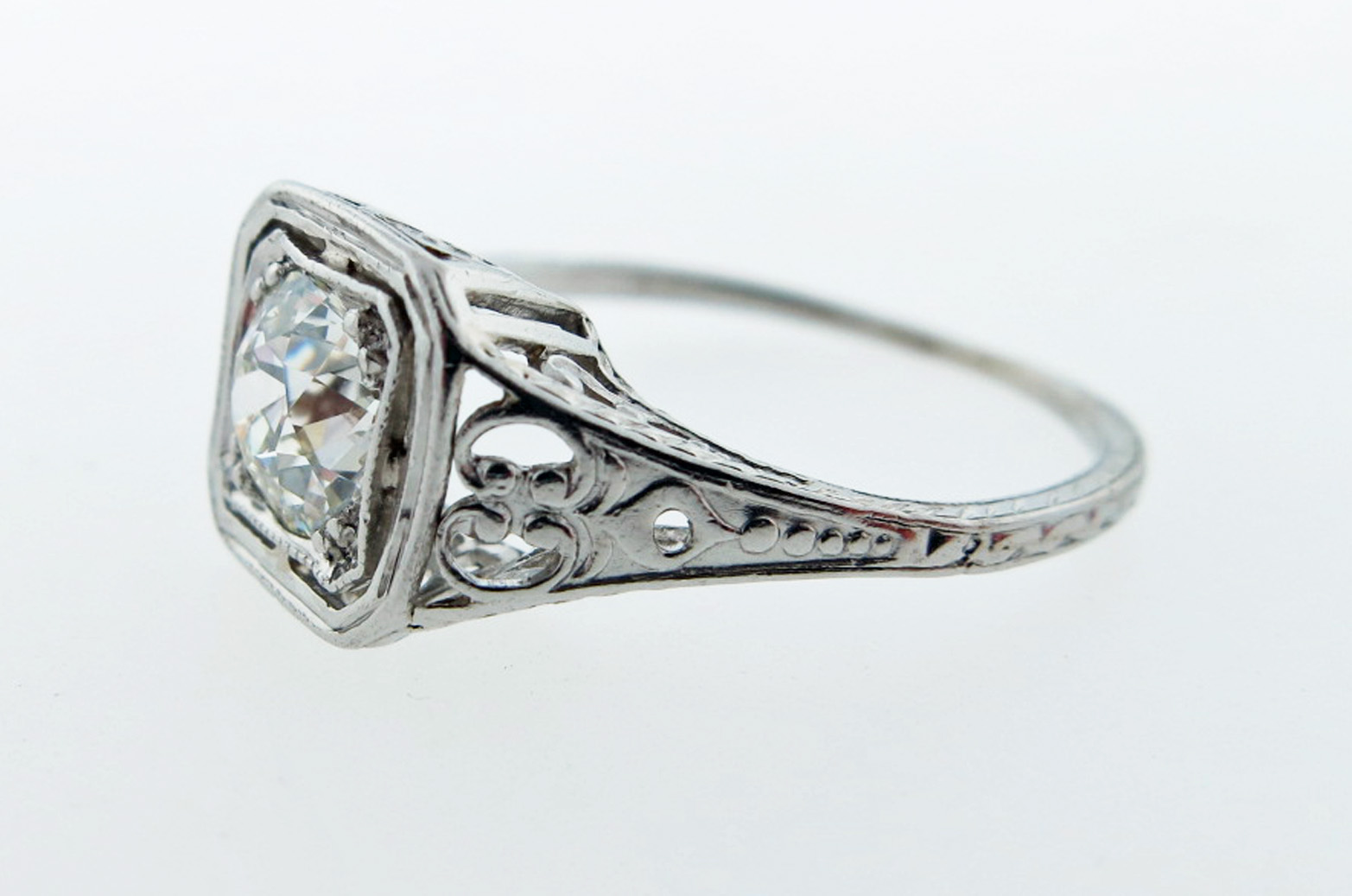 Park Place Antique Jewelry - Engagement Rings & Wedding Bands